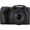 Scheda Tecnica: Canon Powershot Sx430 Is Black Ccd 45x 20.5mpx 3in - 3:2