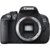 Scheda Tecnica: Canon EOS 700d Ef-s 18-55 Is - Stm+ef-s 55-250 Is