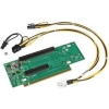 Scheda Tecnica: Intel Accessory 2U 2 Slot Riser Card for S2600WT - 1x PCIe X16, 1x PCIe X8, 1 Power Cable Grafic Card