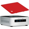 Scheda Tecnica: ISY NUC Replaceable LID - Red