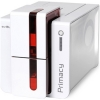 Scheda Tecnica: Evolis PriMacy, Single Sided, 12 Dots/mm (300 Dpi), USB - Ethernet, Red
