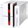 Scheda Tecnica: Evolis PriMacy, Single Sided, 12 Dots/mm (300 Dpi), USB - Ethernet, Smart, Red