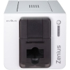 Scheda Tecnica: Evolis Zenius Classic - Single Sided, 12 Dots/mm (300 Dpi), USB