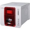 Scheda Tecnica: Evolis Zenius Classic - Single Sided, 12 Dots/mm (300 Dpi), USB, Red