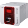 Scheda Tecnica: Evolis Zenius Expert, Single Sided, 12 Dots/mm (300 Dpi) - USB, Ethernet, Msr, Msr, Red