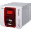 Scheda Tecnica: Evolis Zenius Expert, Single Sided, 12 Dots/mm (300 Dpi) - USB, Ethernet, Red