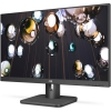 "Scheda Tecnica: AOC Monitor LED 23.8"" 24E1Q - 1920x1080 px, 250 cd/m2, 5ms, 178/178, HDMI, 20W"