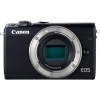 "Scheda Tecnica: Canon EOS M100 24.2mpx 10x Zoom 3.2"" - Black Body 22.3x14.9mm"