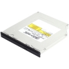 Scheda Tecnica: SilverStone SST-SOD02-V-5.1 Optical Drive - Slot-in Slim Optical Dvd Drive, Black