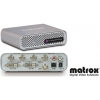 Scheda Tecnica: Matrox Convert DVI Plus - HD-SDI scan converter with genlock and region-of-interest su