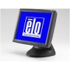 "Scheda Tecnica: Elo Touch 15"" LED 1528L, 15"" 1024 x 768, 4:3, VGA - DVI-D, AccuTouch, Dual Serial/USB, Dark gray"