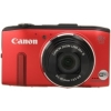 Scheda Tecnica: Canon Powershot Sx280 Hs Eu18 Red - Case + 8GB Sd Card