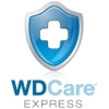 Scheda Tecnica: Western Digital Care Express Service 2 Days Ext - 2yrs-2-3yrs for Blu Green Ml