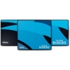 Scheda Tecnica: NOX Krom Movistar Riders Mousepad Xl -