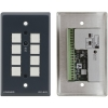 Scheda Tecnica: Kramer RC-8IR 8-Button Universal Room Controller @ IR - Learning
