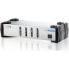 Scheda Tecnica: ATEN 4 Port Dvi Video Switch, On a Single Dvi Monitor From - Four Computers