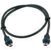Scheda Tecnica: Mobotix 232-io-box Cable For D/s/v15, 0.5 M -