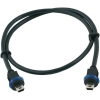 Scheda Tecnica: Mobotix 232-io-box Cable For D/s/v15, 2 M -