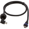 Scheda Tecnica: Mobotix 232-io-box Cable For D25, 0.5 M -