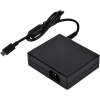 Scheda Tecnica: SilverStone SST-AD60-C Ac Adapter - 60W 3a Power Supply Ac Adapter, USB