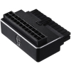 Scheda Tecnica: Cooler Master Power Supply Accessories ATX 24 Pin 90 - Adapter Standard Gl (with Cap)