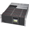 Scheda Tecnica: SuperMicro Case CSE-946LE1C-R1K66JBOD - 4U 45-Bay SAS3 Single Expander Storage Enclosure