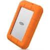 Scheda Tecnica: LaCie Rugged RAID Pro, 4 TB, USB C, 5 Gb/s, RAID 0/1, IP54 - 30x91x140 mm