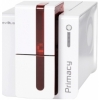 Scheda Tecnica: Evolis PriMacy Go Pack, Dual Sided, 12 Dots/mm (300 Dpi) - USB, Ethernet, Red