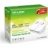 Scheda Tecnica: TP-LINK AV1200 3-Port Gigabit Passthrough Powerline Starter - Kit