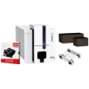 Scheda Tecnica: Evolis Edikio Flex Guest Solution, Single Sided, 12 Dots/mm - (300 Dpi), USB, Ethernet