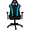 Scheda Tecnica: Cooler Master Gaming Chair Caliber R1 Ecopelle Blue -