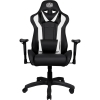 Scheda Tecnica: Cooler Master Gaming Chair Caliber R1 Ecopelle White -